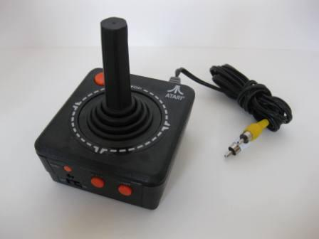 Atari Classics Arcade 10-in-1 - Plug & Play TV Game
